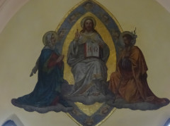 ABSAGE: Kreuzweg in der Antoniuskapelle